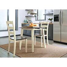 Woodanville 3 pc Dining Set