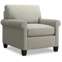 Spencer Chair - Seamist Fabric