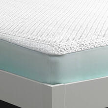 6.0 Ver-Tex Tempurature Regulating Mattress Protector