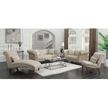 Josephine Sofa and Love Seat