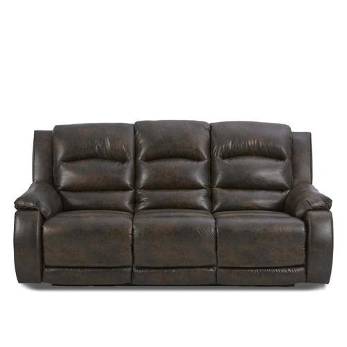 LV-8 PWRS (Headrest & Lumbar), leather