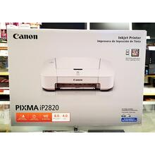Canon Pixma Inkjet Printer