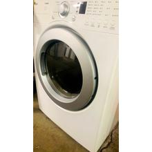 Product Image - USED- Electric Dryer with 5 Drying Programs- FLDRYE27W-U SERIAL #88