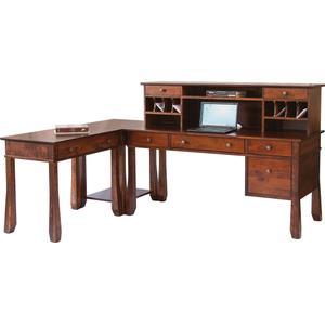Amish Craftsman - Craftsman Office