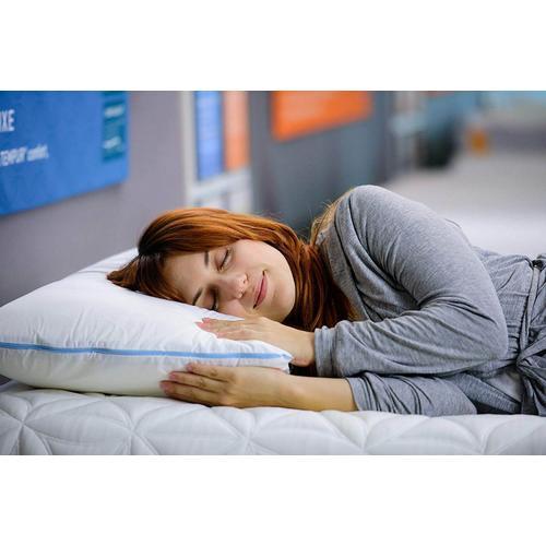 Tempur-Cloud Breeze Dual Cooling Pillow - Queen Size