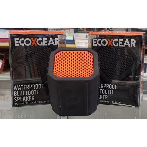EcoPebble, Waterproof bluetooth speaker