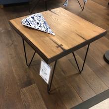 Mid-century Modern Mahogany End Table