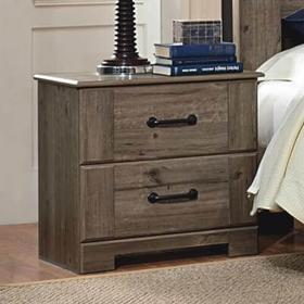 Meadowlark 2-Drawer Nightstand