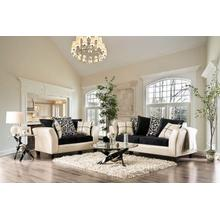 Kaelyn Two-Piece Living Room Set