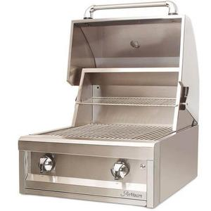 """Artisan - American Eagle Series 26"""" Built-in Grill"""