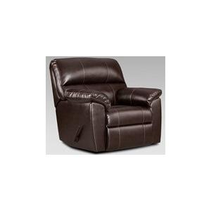 5603-AUSC  Sofa & Loveseat - Austin Chocolate (5601-AUSC Chair, 5605-AUSC Ottoman & 2450-AUSC Recliner)