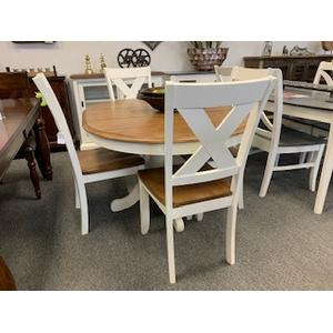 WO Pacifica 5 Piece Dining Set