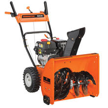 "24"" Remington RM2410 Durango Two-Stage Gas Snow Thrower"