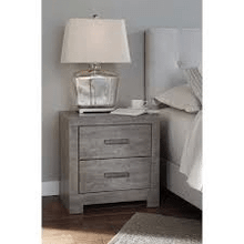 See Details - Ashley Culverback Two-drawer Night Stand