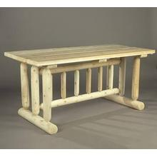 See Details - Harvest Family Dining Room Table