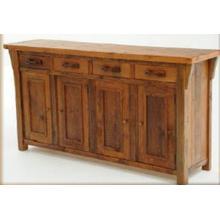 See Details - Stony Brooke 4 Door 4 Drawer Sideboard