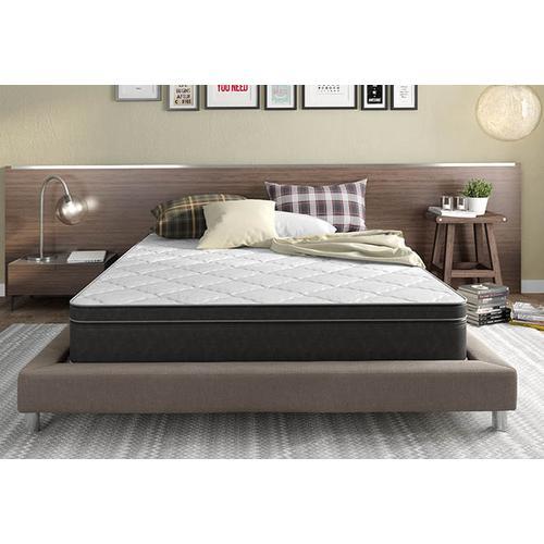 Instant Comfort - ULTRA-PLUSH COMFORT Q5