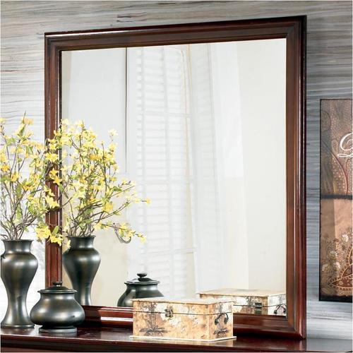 B376 Bedroom Mirror (Alisdair)