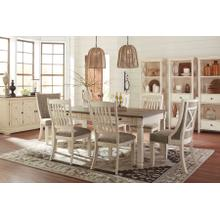 See Details - Bolanburg Dining Room