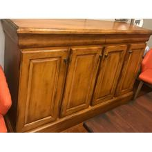See Details - Maple Buffet