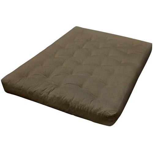 """9"""" Comfort Coil Futon Mattress"""