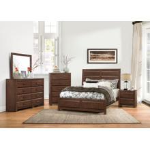 See Details - Erwan Qn Bed, Dresser, Mirror and Nightstand