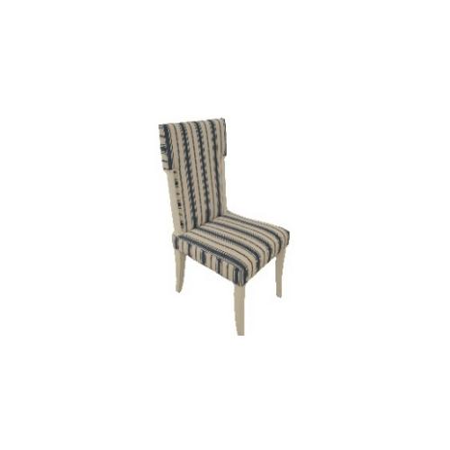 Sherrill Furniture - Geneve Armless Chair