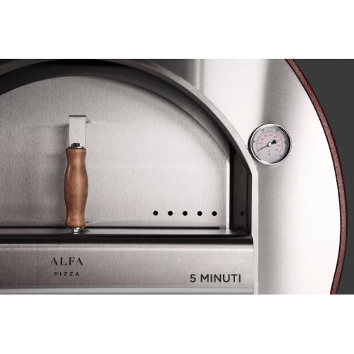 Alfa 5 Minuti Oven