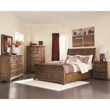 4 pc. Elk Grove Bedroom - King