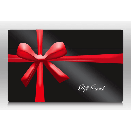 Gift Certificate - Purchase a Gift Certificate