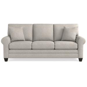 Premium Collection - CU.2 Sock Arm Queen Sleeper Sofa