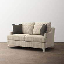 Premier Collection - Custom Upholstery Petite Sofa