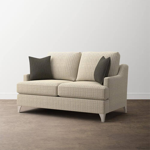 Premier Collection - Custom Upholstery Petite Sofa