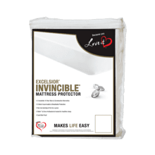 Invincible Mattress Protector