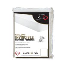 See Details - Invincible Mattress Protector