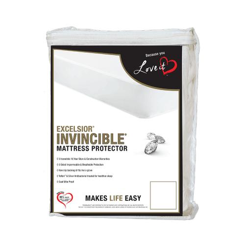 Invincible Mattress Protector