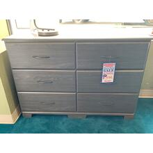Grey or White Dresser