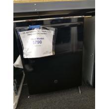 """See Details - GE 24"""" Fully Integrated Dishwasher GDT655SBLTS (FLOOR MODEL)"""