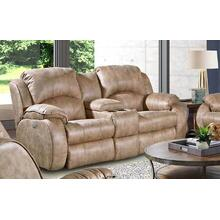See Details - SOUTHERN MOTION 705-78P-173-16 Cagney Power Reclining Console Loveseat