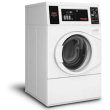 See Details - Front load Washer - Coin-Operated - Front Control