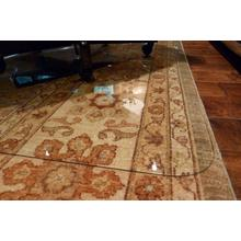 Executive Chair Mat 36 x 46 Clear