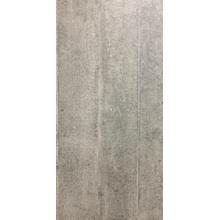"""De Porcelain Floor Tile  Matte   Stone   7.75"""" x 48"""""""