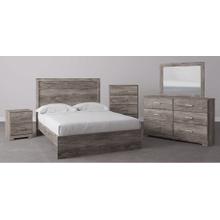 B2587 Full Panel Bed Only (Ralinksi)