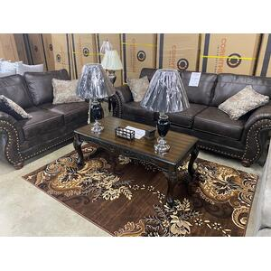 Gallery - Sofa and Loveseat