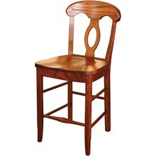 Wilmington Amish Custom Bar / Counter Stool