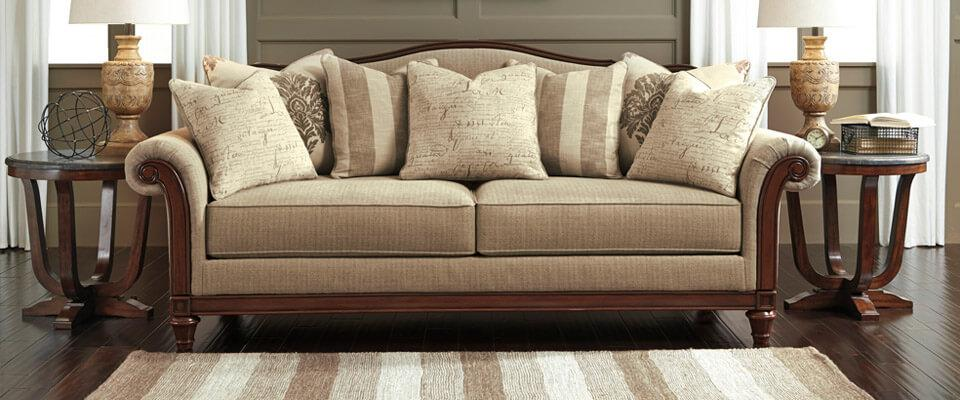 Shop Our Sofas!