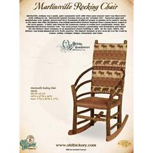 Martinsville Rocking Chair