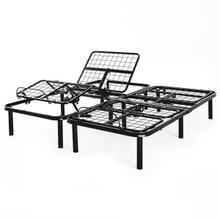 Structures Adjustable Bed Base King