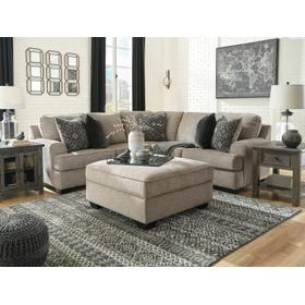 Bovarian 2 Pc Sectional
