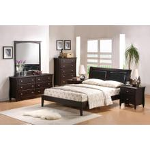 Expresso Bedroom Set